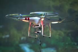 Air drone