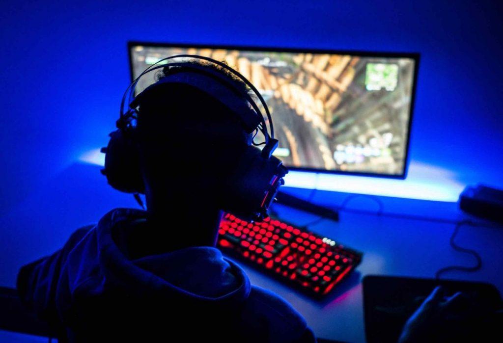 online games server
