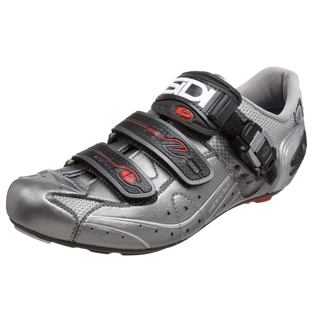 sidi cycle shoes