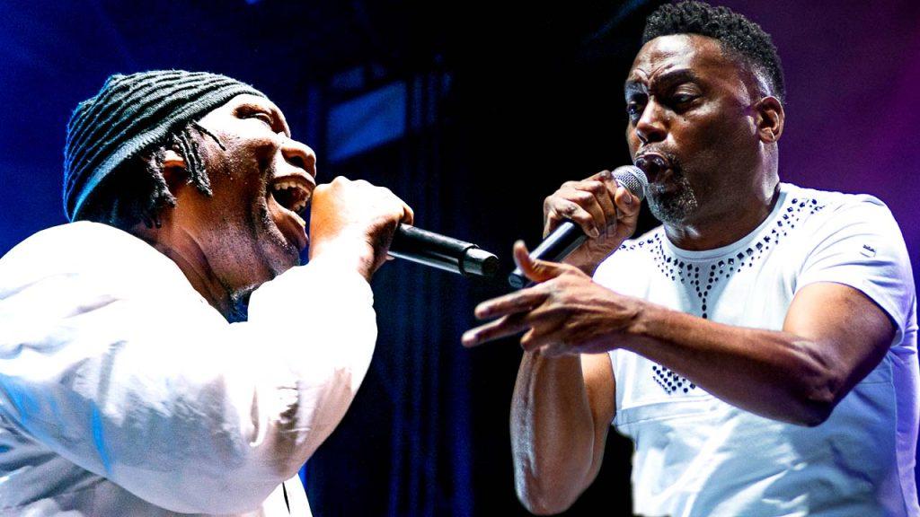 legends of hiphop